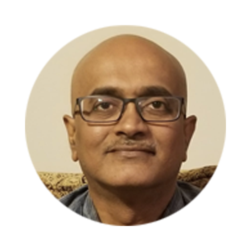 Jayant Daftardar