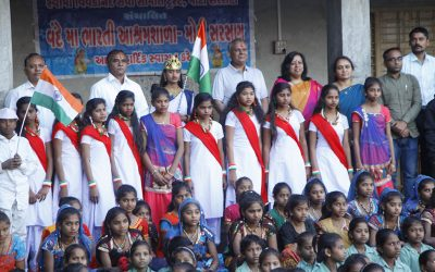 Visiting SAC Gujarat Hostels