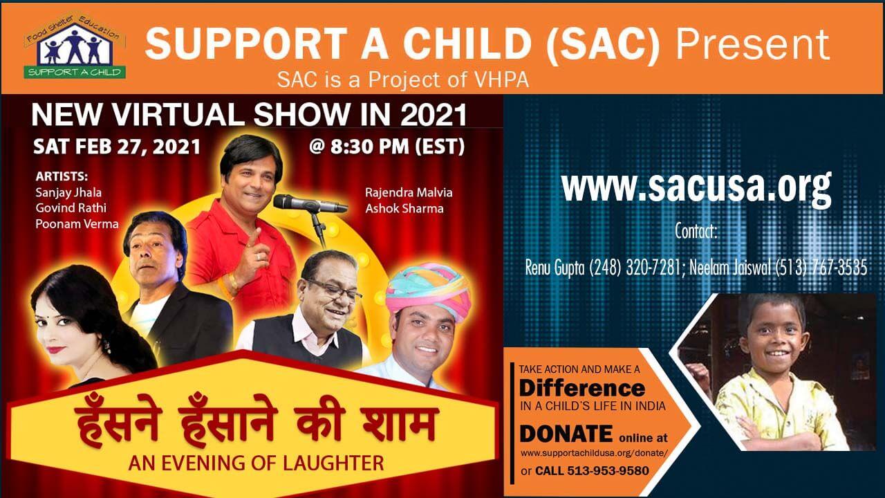 SAC2021 Feb27 Show